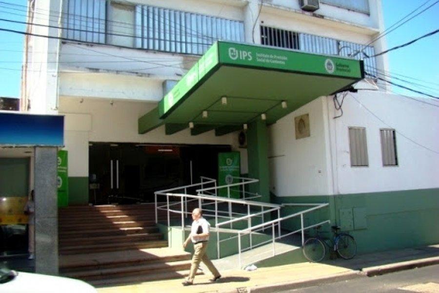 Corrientes: Afirman que Anses debe $700 millones al IPS y que Nación comenzará a pagar la deuda