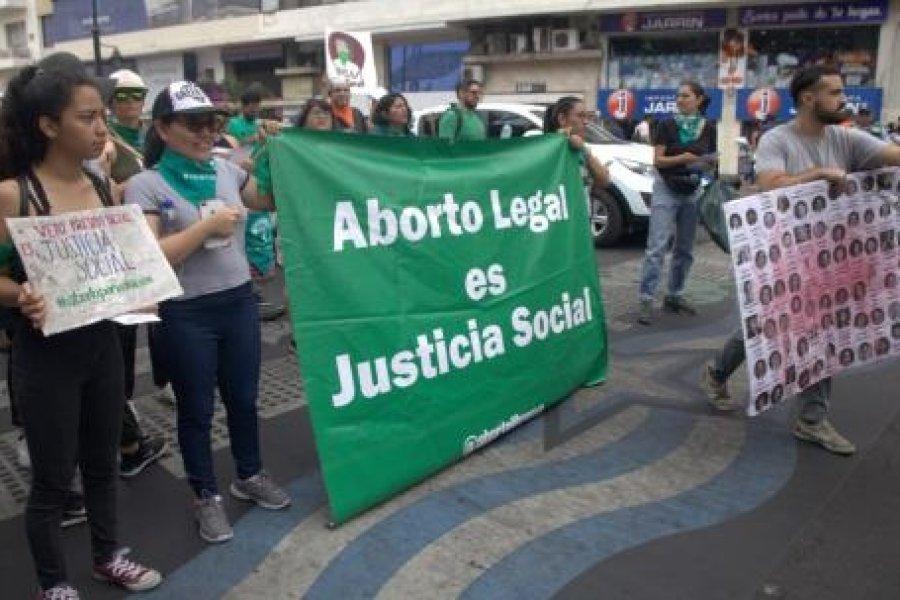 A días del anuncio del proyecto, Corrientes sin protocolo de aborto