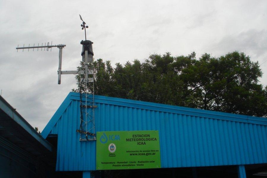 Corrientes: El ICAA no realiza Estudio de Impacto Ambiental