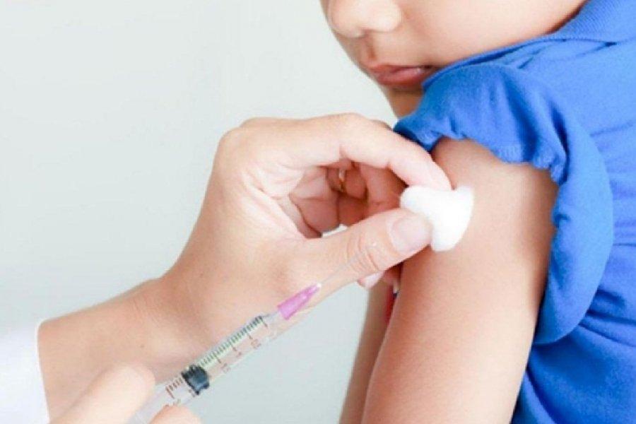 ¡Todas las vacunas salvan vidas!