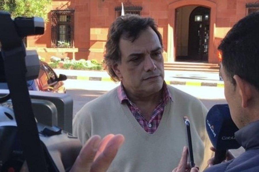 Daniel Caran: Sotelo mostro hasta ahora que no quiere o no puede poner de pie al PJ de Corrientes