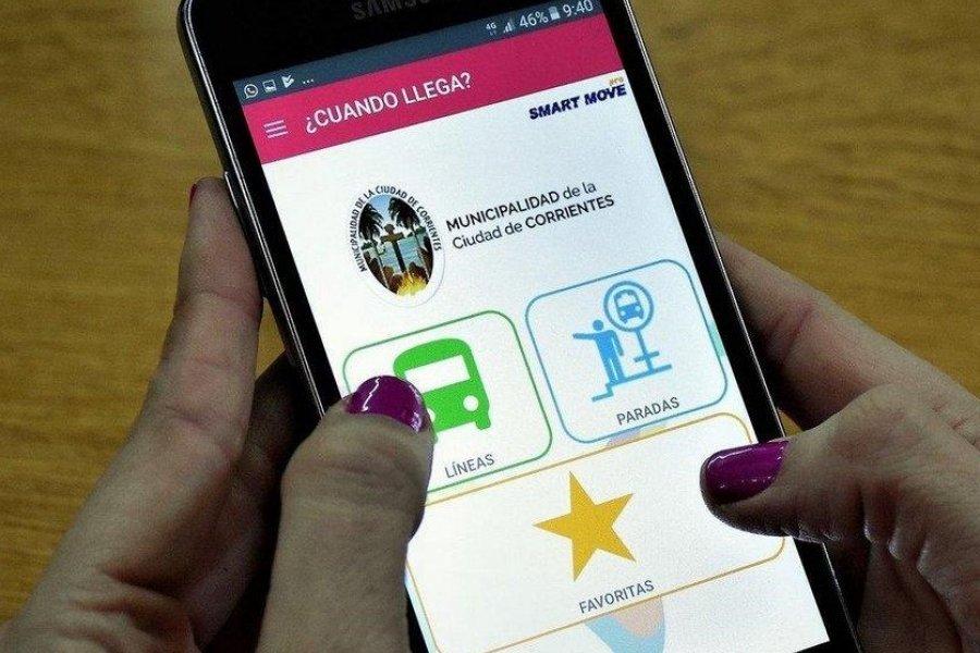 Corrientes: Reactivaron la aplicación ¿Cuándo llega?