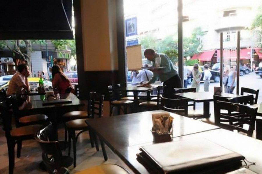 Nación ayudará económicamente a bares y restaurantes de Corrientes