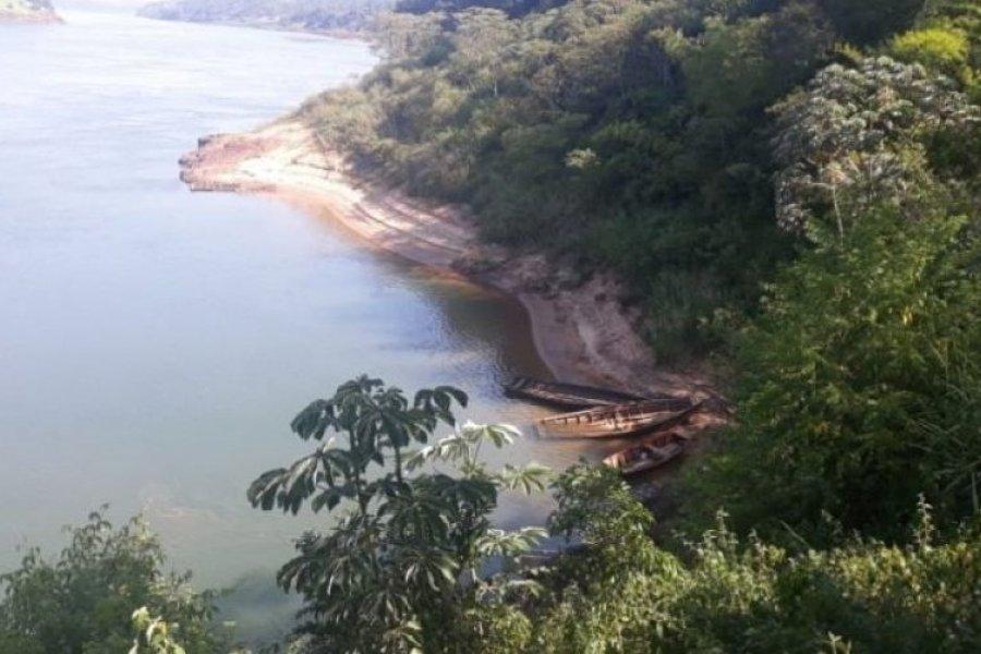 Desde Paraguay piden vigilar puertos clandestinos por temor a ingreso ilegal de personas desde Argentina