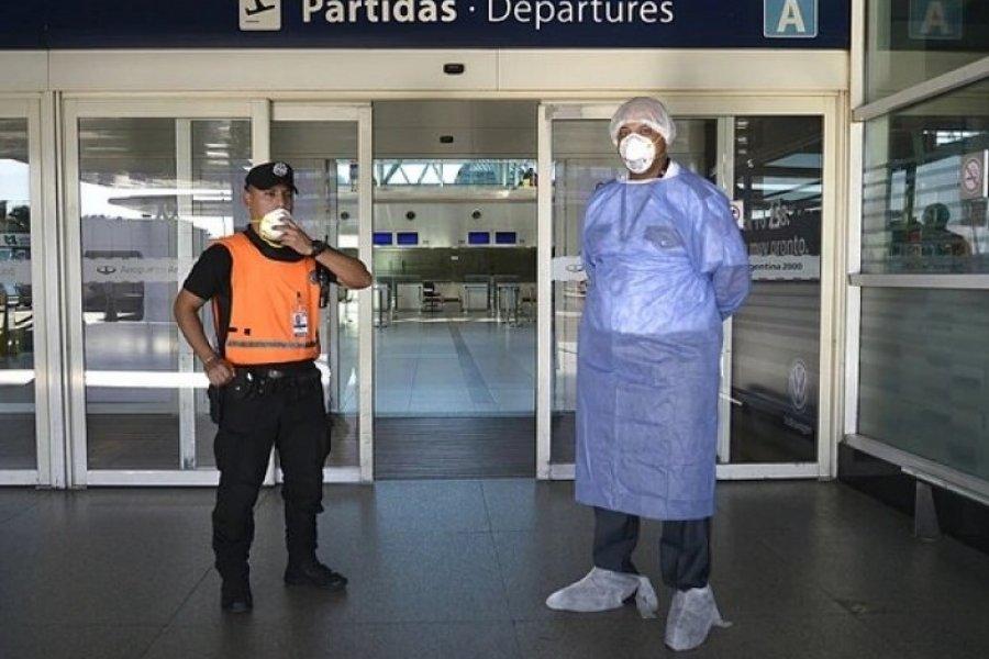 Las ART deberán cubrir los casos de Covid-19 de los trabajadores exeptuados de la cuarentena total