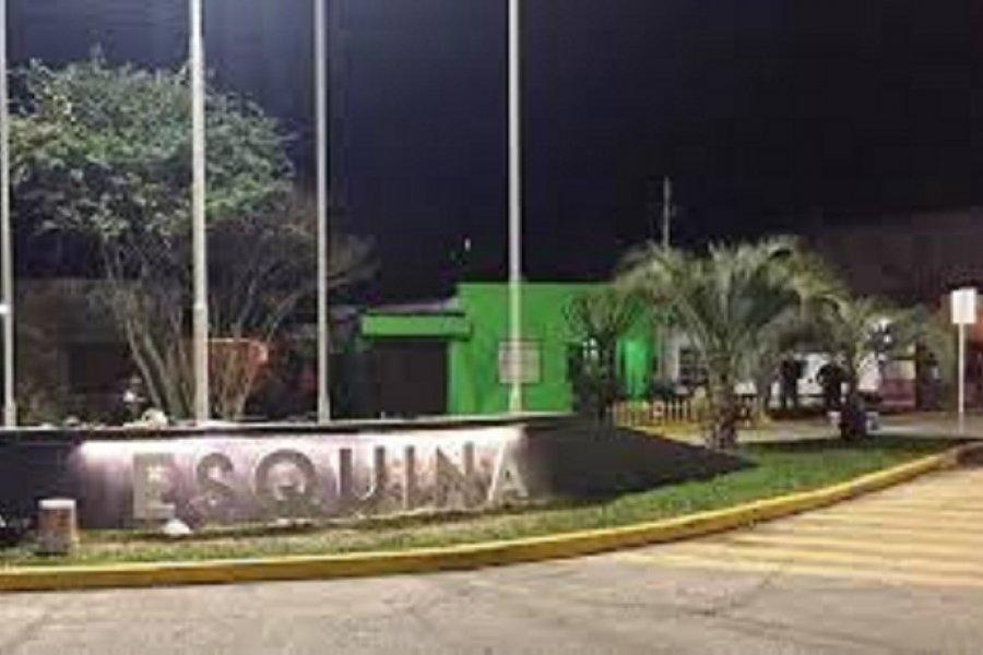 Coronavirus en Esquina: Detectaron dos casos y anunciaron nuevas medidas