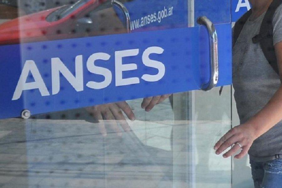 Este martes 13 continúa el pago de asignaciones y programas de ANSES