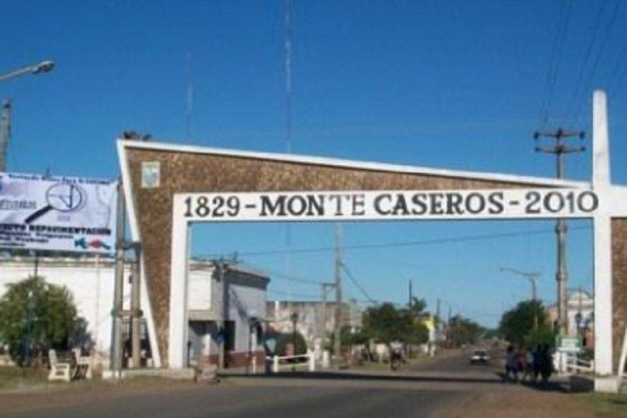 Coronavirus: Monte Caseros estableció asueto administrativo para este viernes