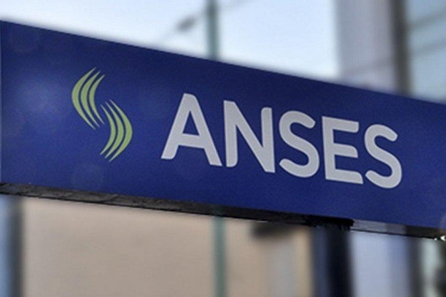 Cronograma de pagos de ANSES para este lunes 21