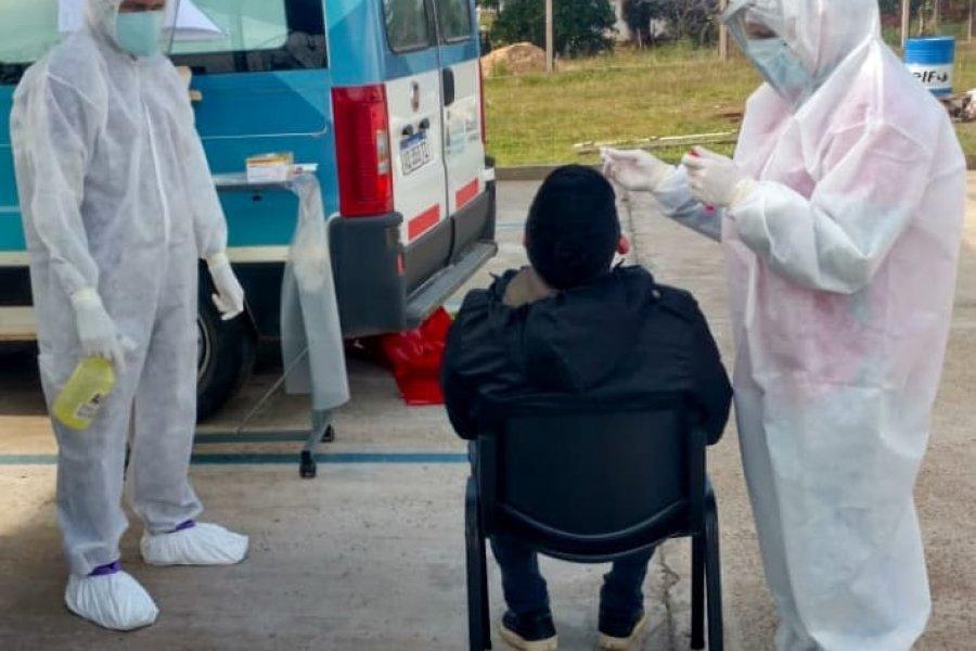 Detectaron un nuevo caso de Coronavirus en Mocoretá