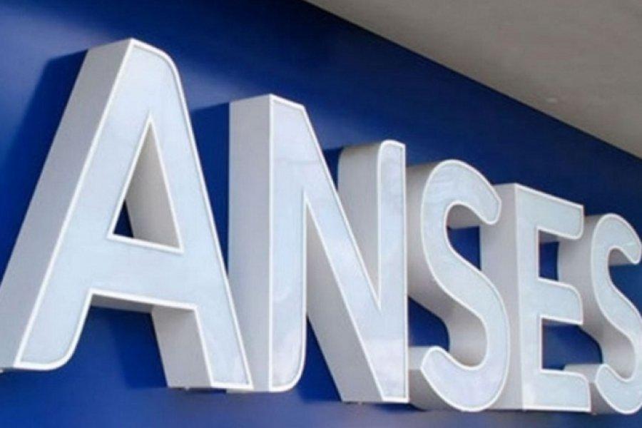Este miércoles continúa el pago de planes y programas de ANSES