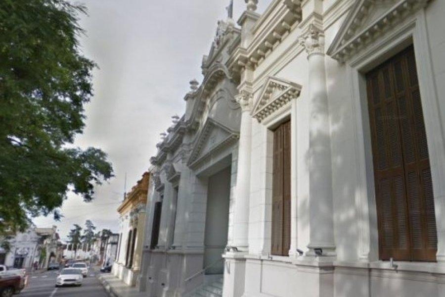 Corrientes: Control preventivo en la Legislatura Provincial