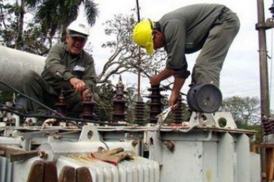 Corrientes: Buscan que la DPEC regularice situación de edificios que carecen de medidores individuales