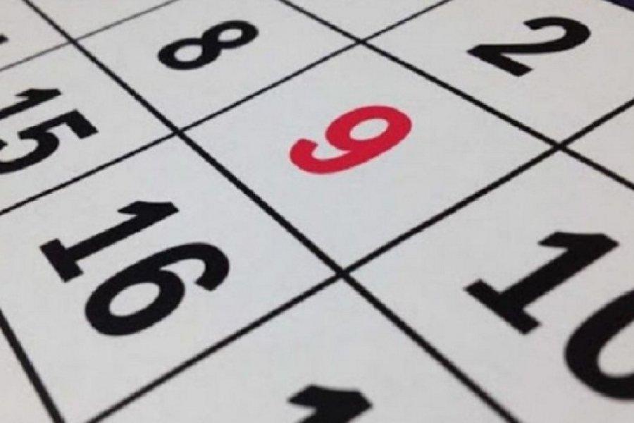 Luego de Semana Santa, cuáles son los próximos feriados