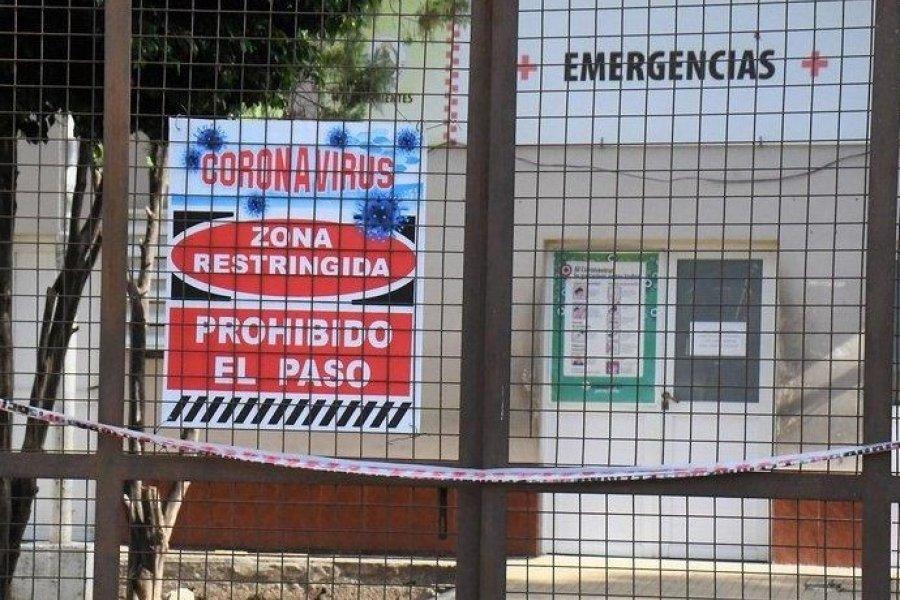 Covid-19| Corrientes: El equipo médico del Llano se trasladará al hospital de campaña
