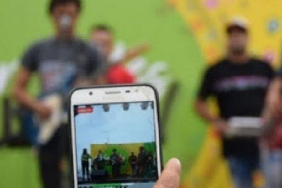 Corrientes Cumbia Virtual ofrecerá mañana una nueva jornada de buena música y entretenimiento