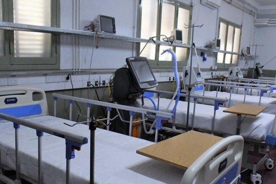 Corrientes: El paciente grave con covid-19 recibió una segunda dosis de plasma de convaleciente