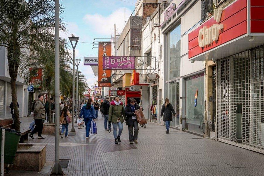 Corrientes: Aseguran que los feriados no tuvieron mayor impacto para la reactivación comercial