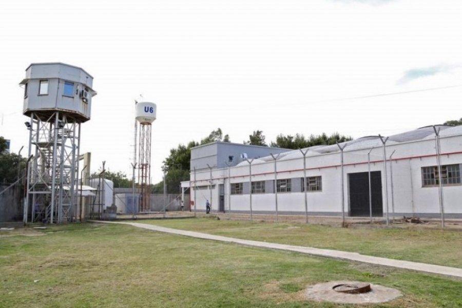 Corrientes: Penitenciario detenido tras intentar ingresar droga al penal de San Cayetano