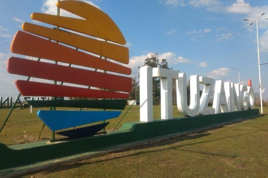Coronavirus en Ituzaingó: Cierran un supermercado e hisoparán a todo el personal