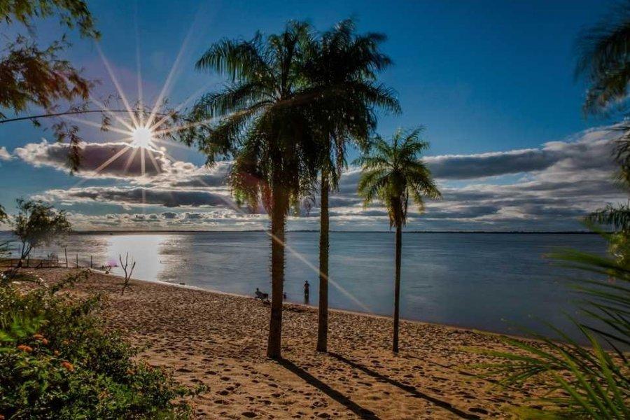 Turismo Interno en Corrientes: Personas provenientes del Chaco no podrán ingresar a Paso de la Patria