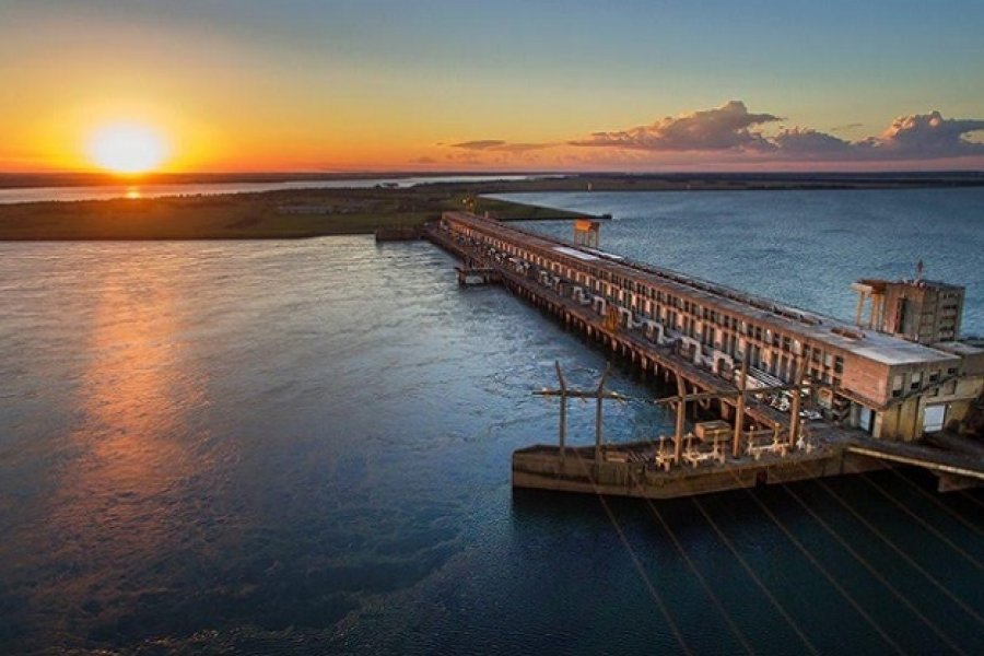 Informe del Instituto Nacional del Agua sobre el comportamiento de los ríos Paraná y Uruguay