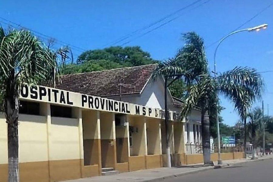 Corrientes: Una mujer terminó con varias quemaduras en el cuerpo