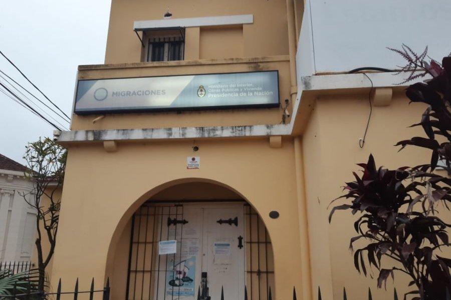Preocupación por extranjero que habría ingresado a Corrientes con autorización verbal del control