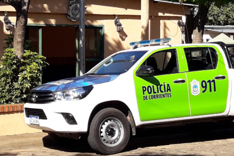 Corrientes: Robaron más de trecientos mil pesos de la casa de una jubilada
