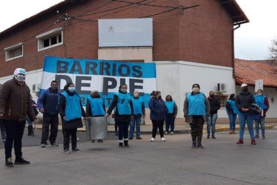 Corrientes: Movimiento social reclamó mejor calidad en los alimentos