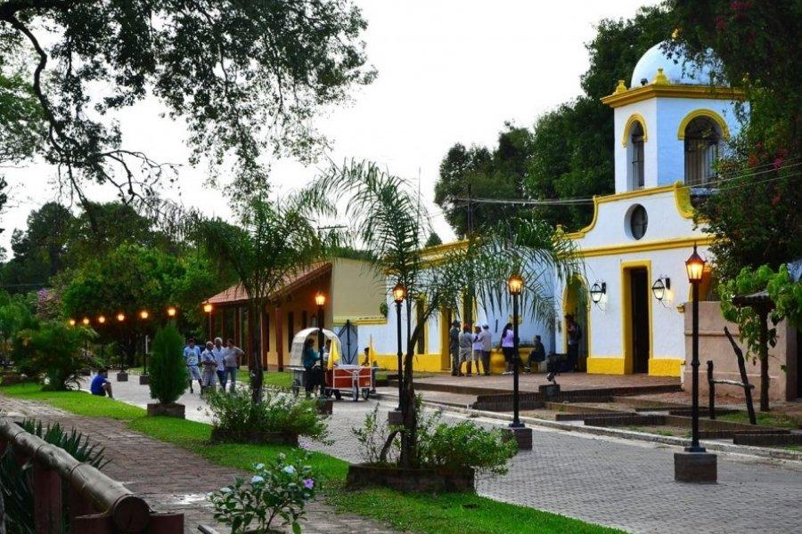 Corrientes: Santa Ana festejará sus fiestas patronales con residentes y sin ingreso de peregrinos