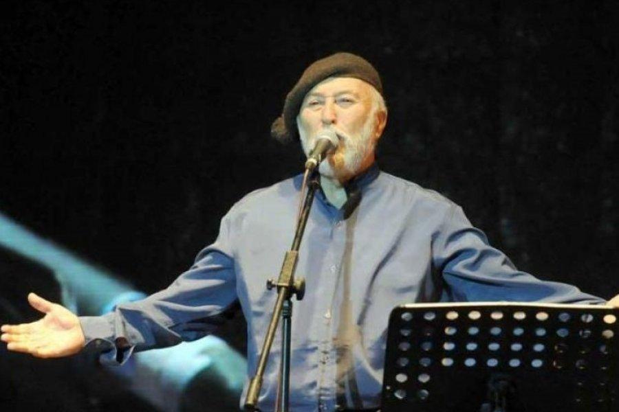 Corrientes: Internaron al Padre Zini y preocupa su estado de salud