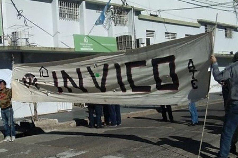 Corrientes: Denuncian despido de trabajadores en Invico