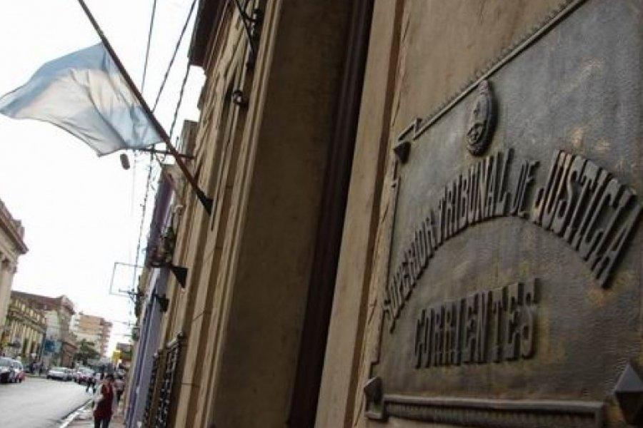 Corrientes: STJ rechaza posibilidad de litigar sin gastos en proceso laboral