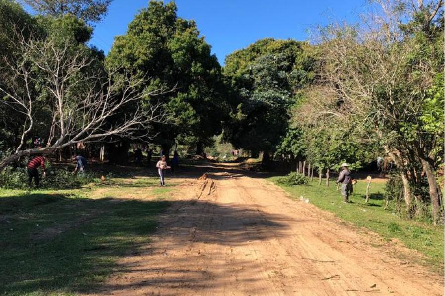 Corrientes: Una madre sigue buscando a su hija que desapareció hace 30 años en Ituzaingó
