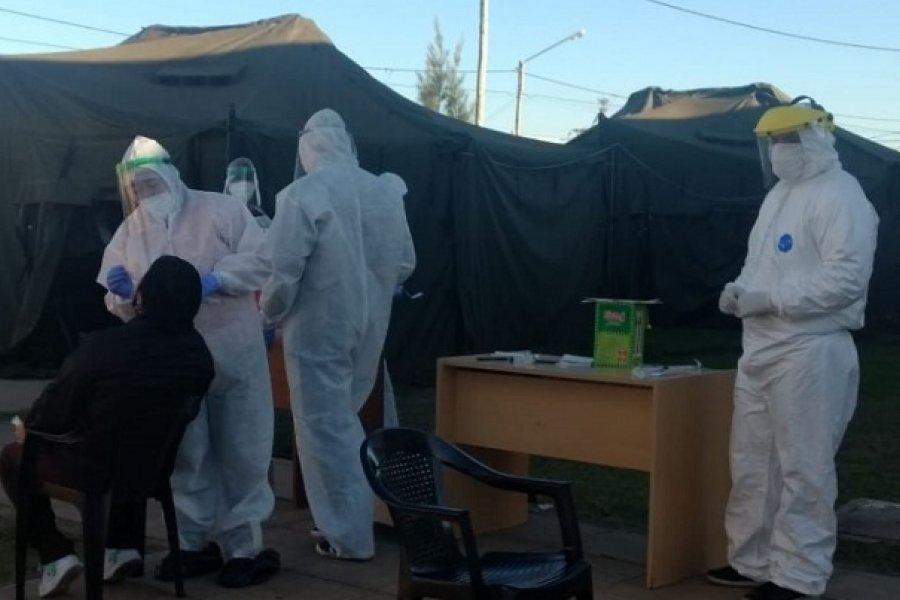 En Paso de los Libres continúan las acciones epidemiológicas