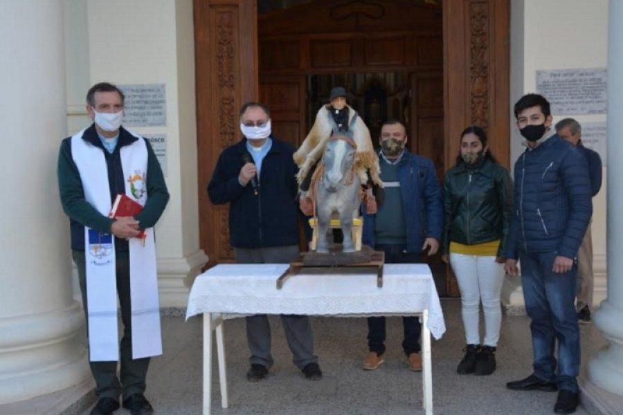 Monseñor Canecin: Brochero, una santidad que da repuestas a todos los planteos del corazón