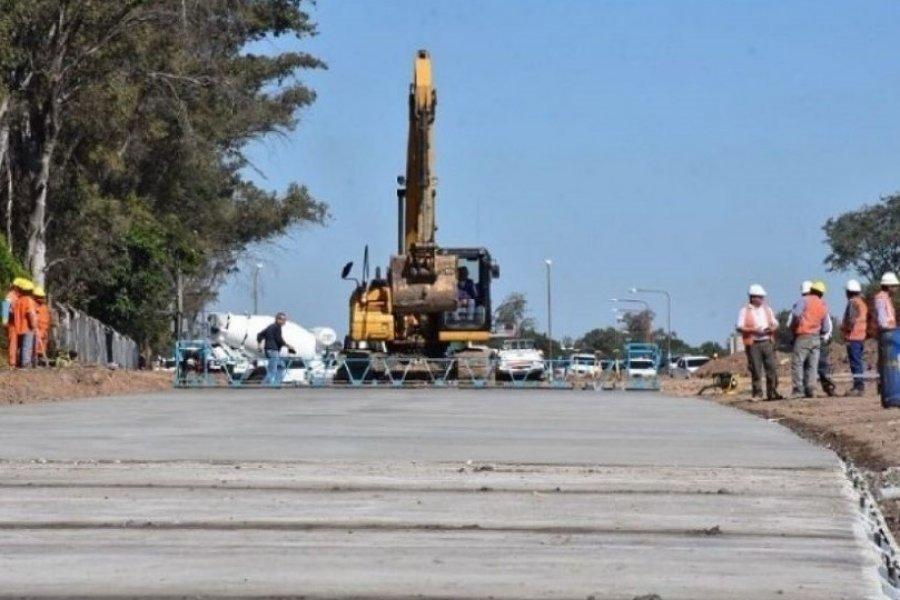 Corrientes: Éste martes se retoman trabajos en la obra de Autovía Ruta 12