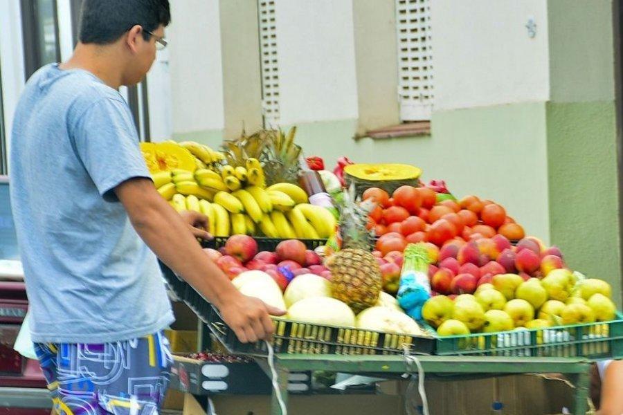 Corrientes: Se incrementan los controles a vendedores ambulantes