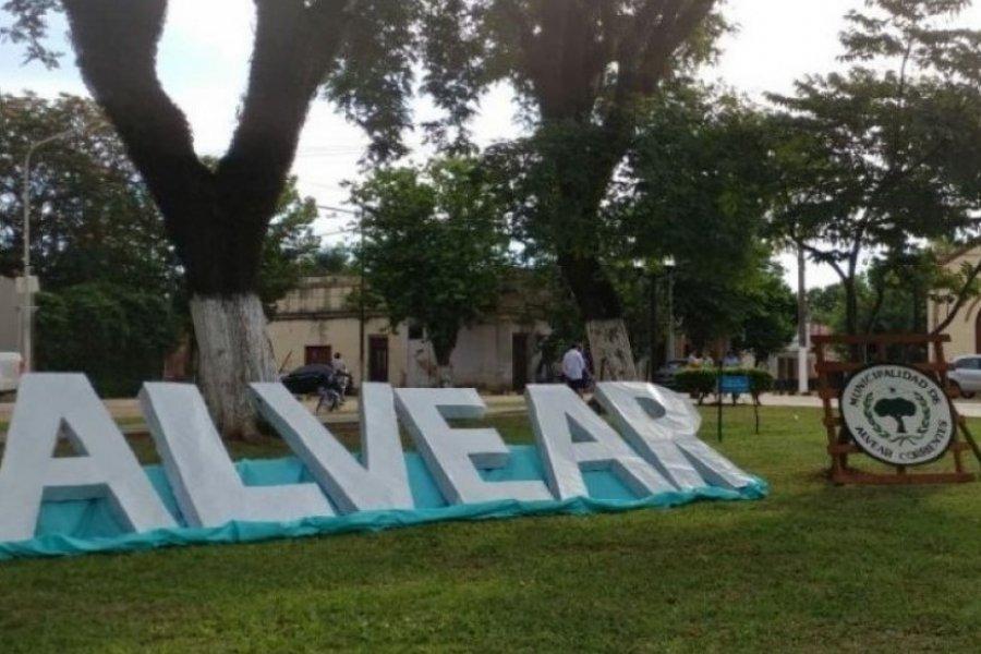Coronavirus en Corrientes: Dieron negativos los hisopados y los aislados en Alvear fueron dados de alta