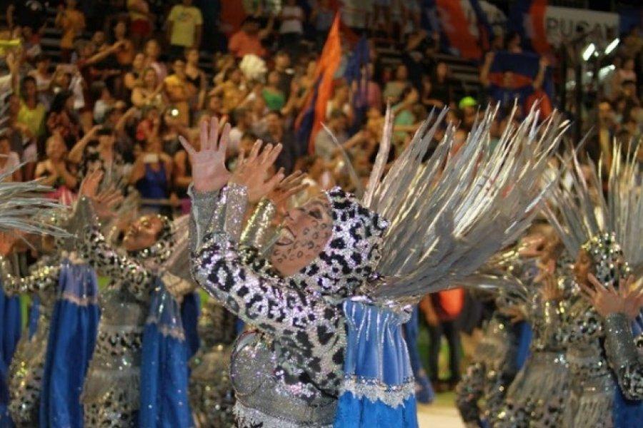 Sostienen que se ve difícil la edición 2021 de los carnavales correntinos