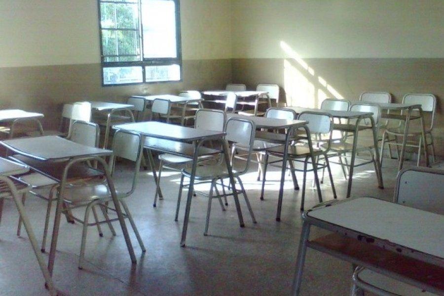 Corrientes ya tiene una posible fecha para el regreso a las aulas