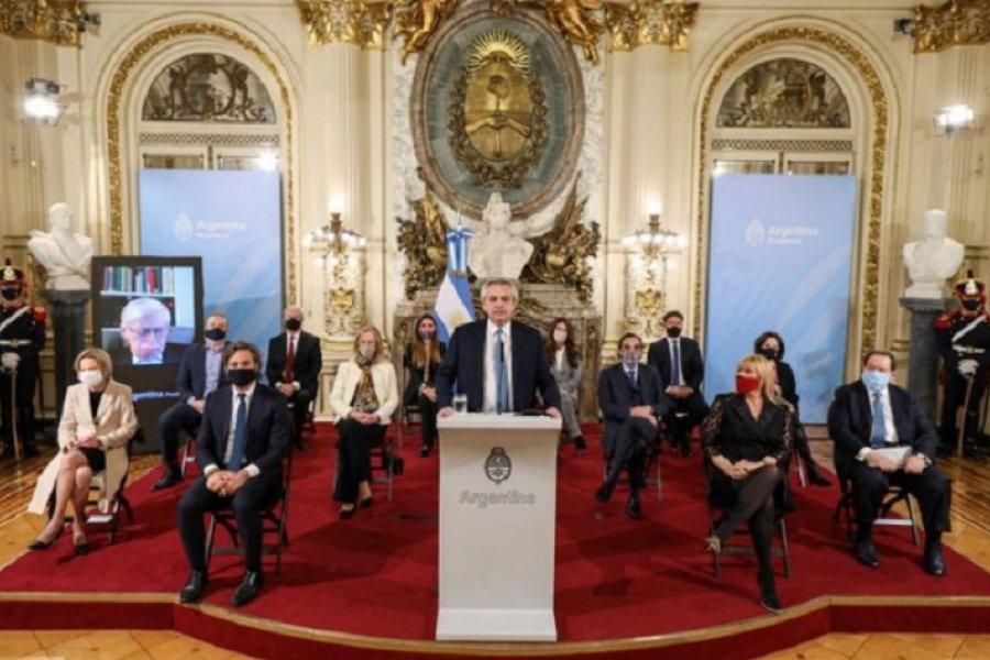 Alberto Fernández: La Corte Suprema está funcionando mal