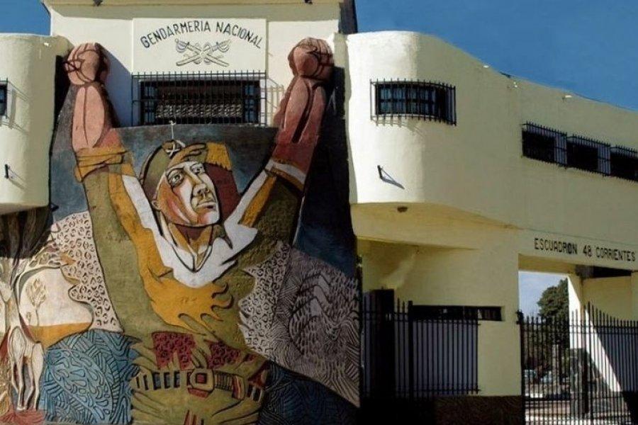 Comité de Tortura de Corrientes será querellante en causa por violación en Gendarmería