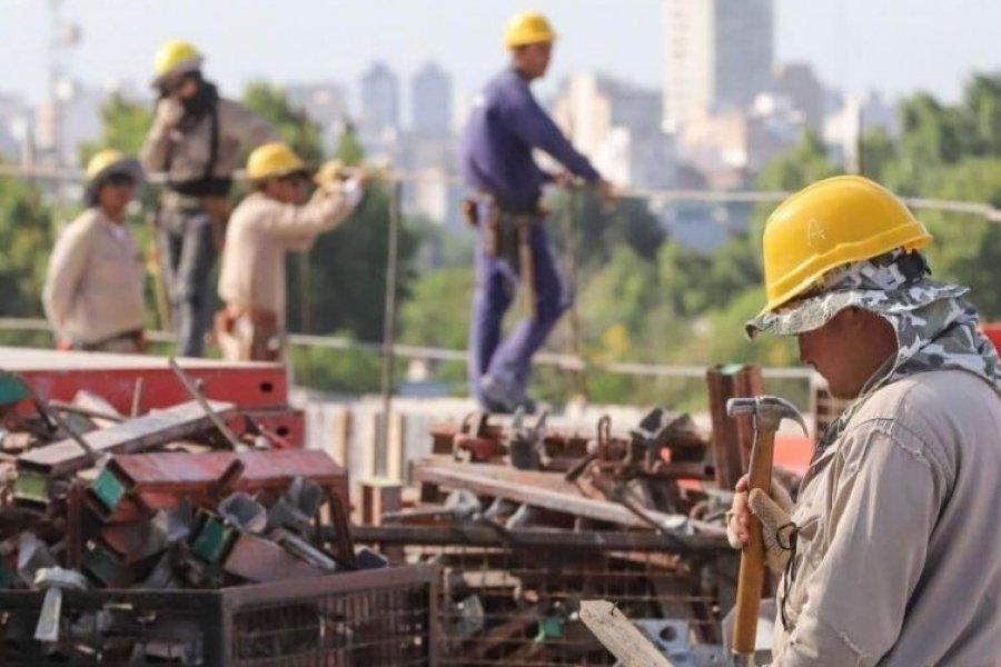 Según Indec, salarios cayeron un 0,1% en mayo en Argentina