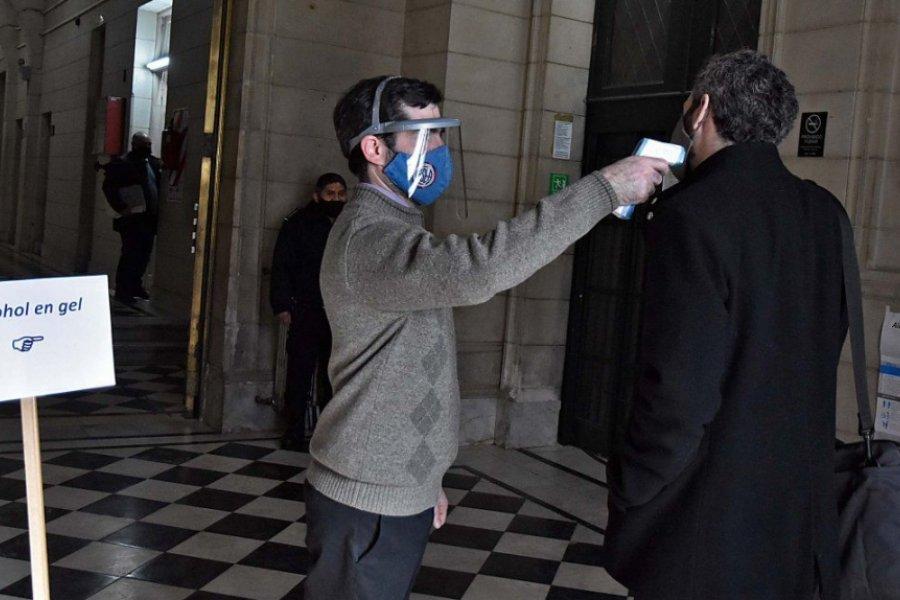 Coronavirus en Argentina: Récord diario de 153 muertes