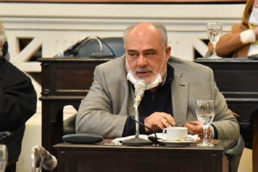 Colombi junto con tres senadoras presentaron proyecto de Paridad de Género