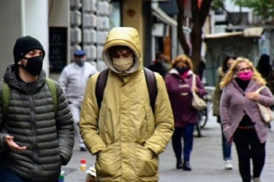 Confirman 25 nuevas muertes por coronavirus: Suman 3.466 las víctimas fatales en el país