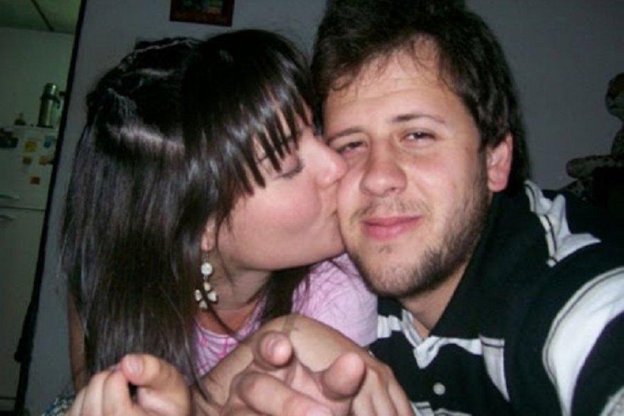 Sale de la cárcel Federico Alderete, condenado por matar a su novia