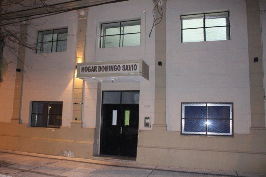 Hogar Domingo Savio: Red por la Niñez denuncia cierre de actividades programadas y reclama cambio de sistema